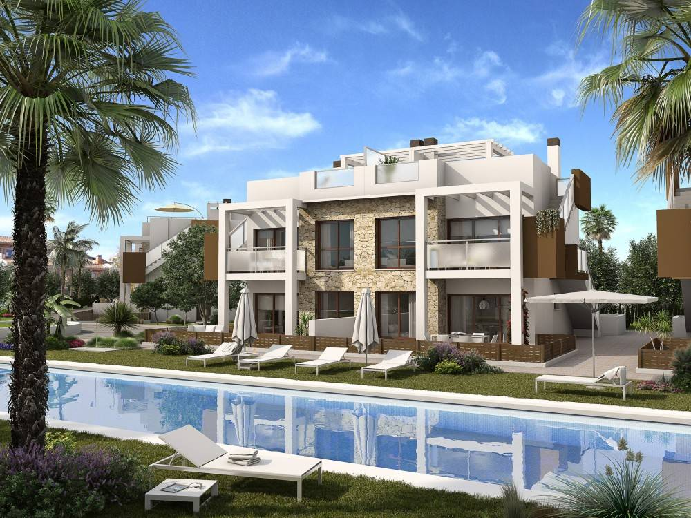 Bungalow in Torrevieja (Alicante/Alacant)