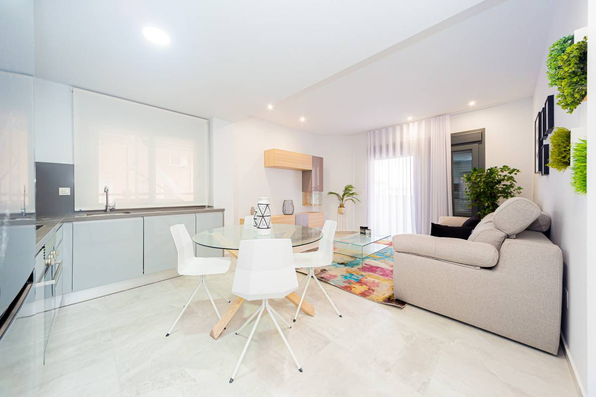 Penthouse in Torrevieja (Alicante/Alacant)