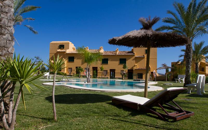 Townhouse in Benidorm (Alicante/Alacant)