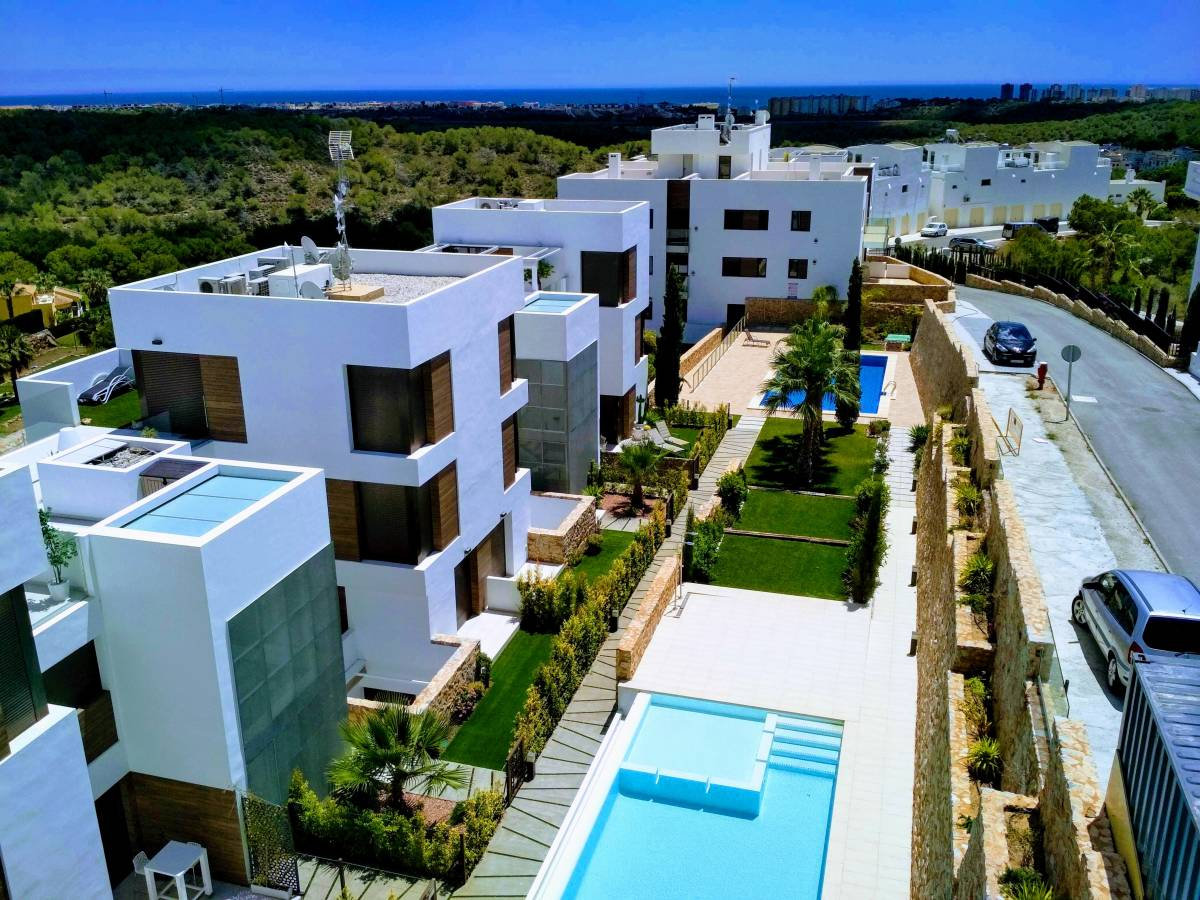Apartment in Orihuela Costa (Alicante/Alacant)
