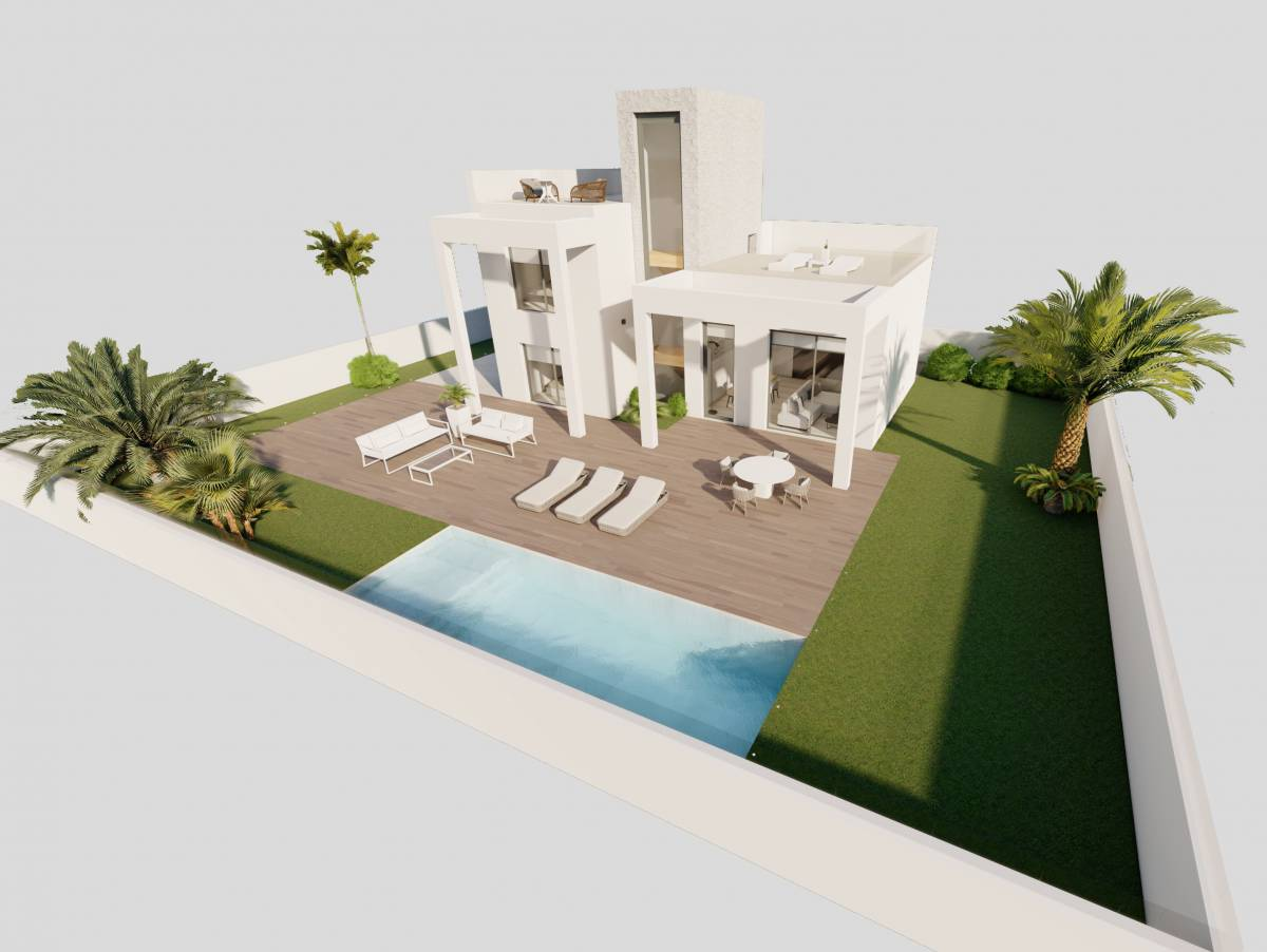 Villa in Finestrat (Alicante/Alacant)
