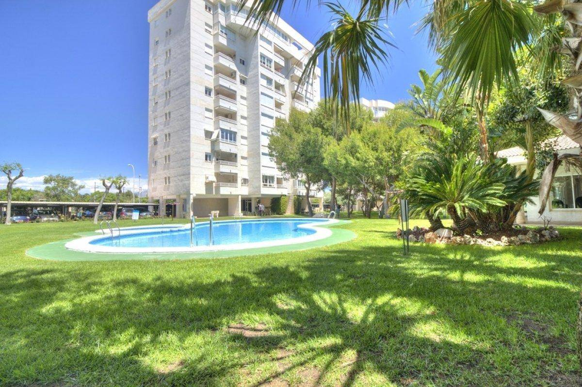 Apartment in San Juan (Alicante/Alacant)