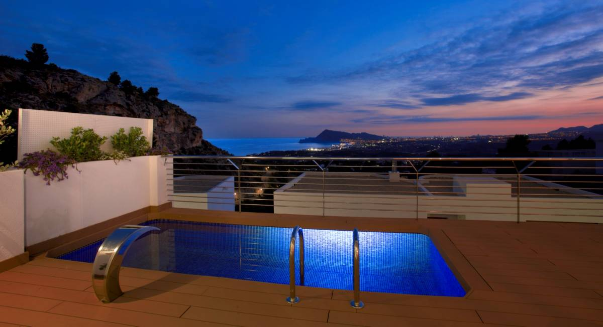 Villa in Altea (Alicante/Alacant)